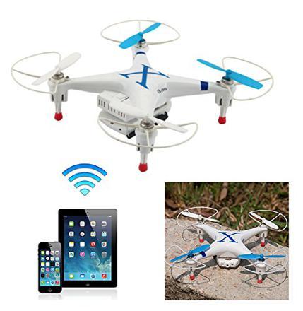 achat drone avec camera