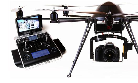 achat drone professionnel
