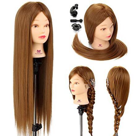 amazon tete a coiffer
