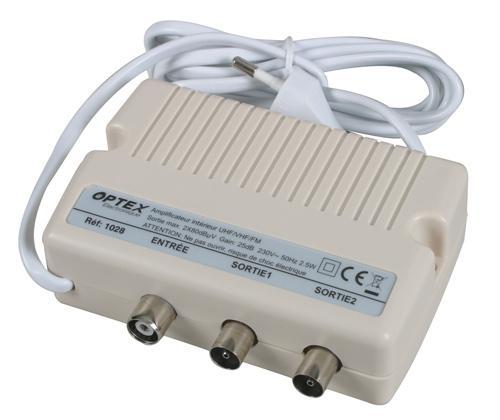 amplificateur d antenne intérieur