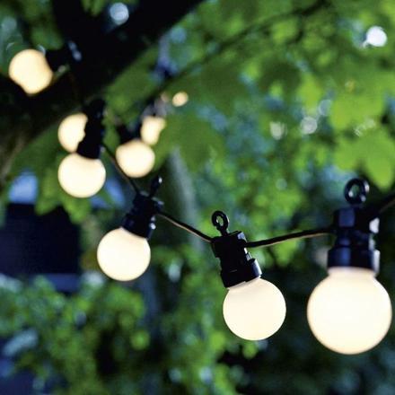 ampoule guinguette