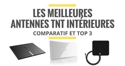 antenne interieure tnt efficace