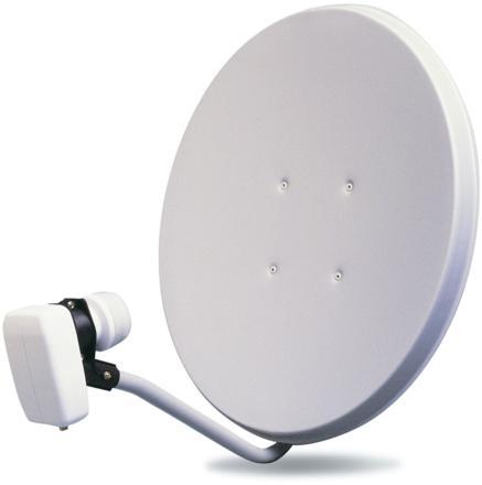 antenne satellite hd