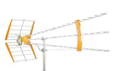 antenne tnt exterieur reception difficile