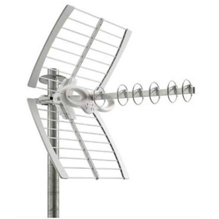 antenne tnt hd