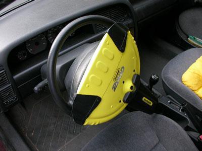 antivol auto efficace