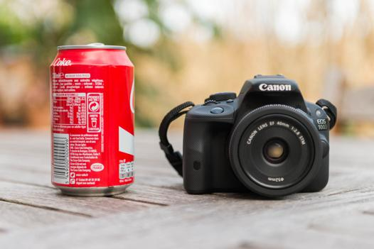 appareil photo reflex avis