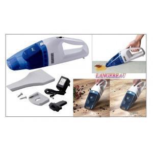 aspirateur à main eau et poussière