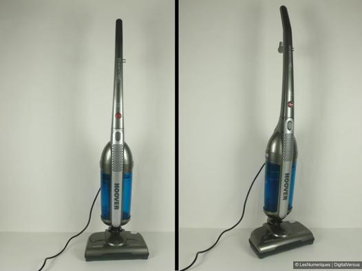 aspirateur balai avec fil electrique