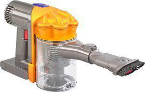 aspirateur dyson de table