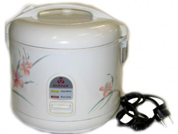 autocuiseur pour riz