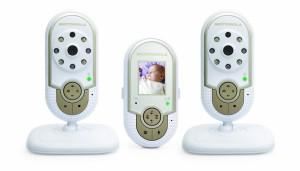 babyphone pour 2 chambres