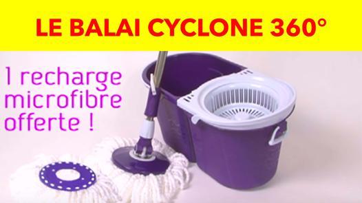 balai cyclone