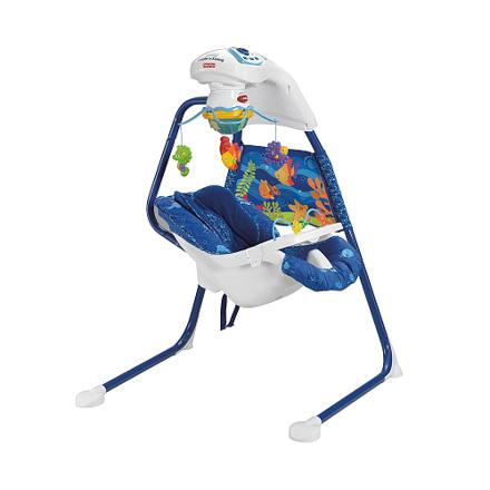 balancelle bébé fisher price
