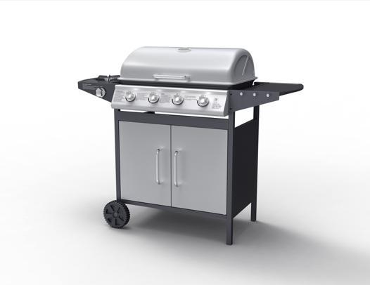barbecue a gaz pas cher