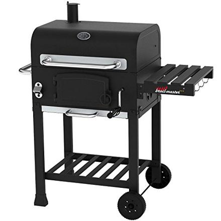 barbecue broil master