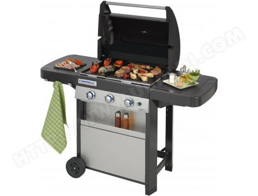 barbecue gaz avis