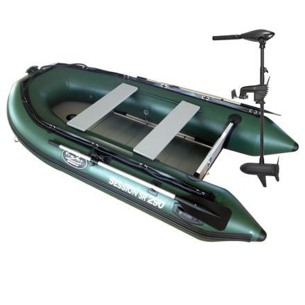 bateau gonflable pas cher
