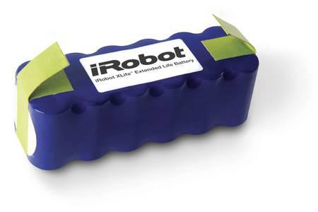 batterie i robot roomba