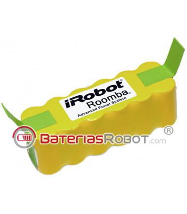 batterie irobot roomba 555