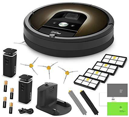 batterie irobot roomba 980