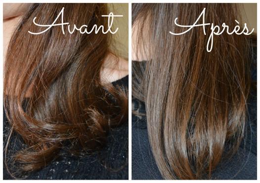bienfaits de l huile de coco sur les cheveux