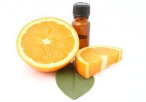 bienfaits huile essentielle orange douce