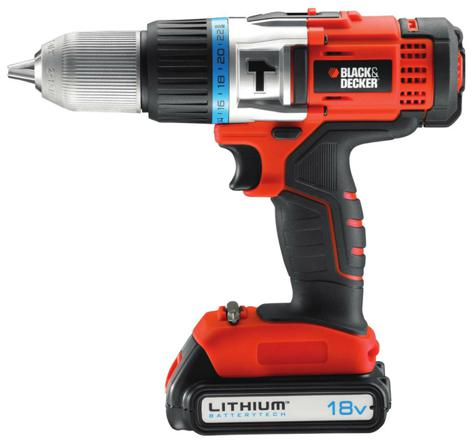 black et decker egbhp188bk
