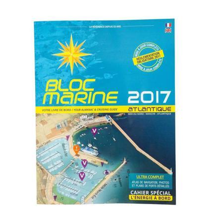 bloc marine 2017