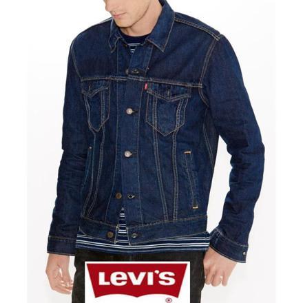 blouson jean levis