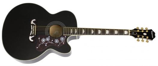 bonne guitare acoustique