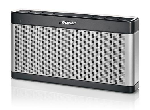 bose enceinte portable bluetooth