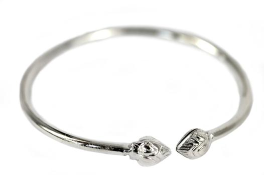 bracelet en argent pas cher