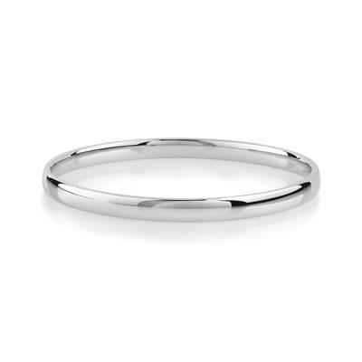 bracelet rigide femme