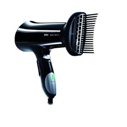 braun seche cheveux