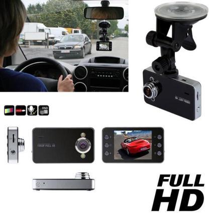 camera hd pour voiture