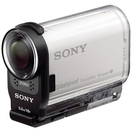 camera sony action cam