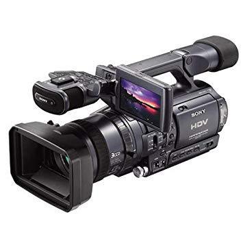 camera sony hdr