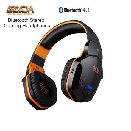 casque bluetooth gamer