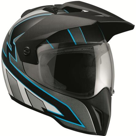 casque moto cross integral