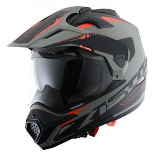 casque moto cross visiere