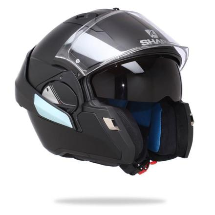 casque moto modulable pas cher