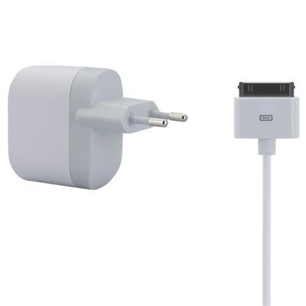 chargeur belkin iphone 4