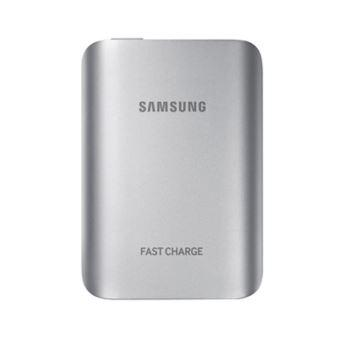 chargeur externe samsung