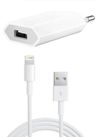 chargeur iphone 5 d origine