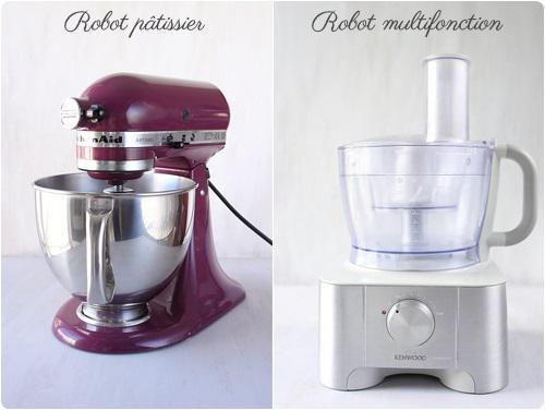choisir un robot culinaire