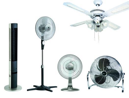 choisir ventilateur