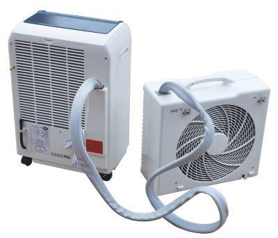 climatiseur mobile grande surface