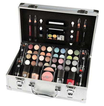 coffret maquillage