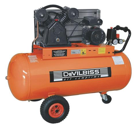 compresseur d air 150 litres